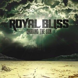Royal Bliss' 8th studio album, Chasing the Sun, released Feb 18.
