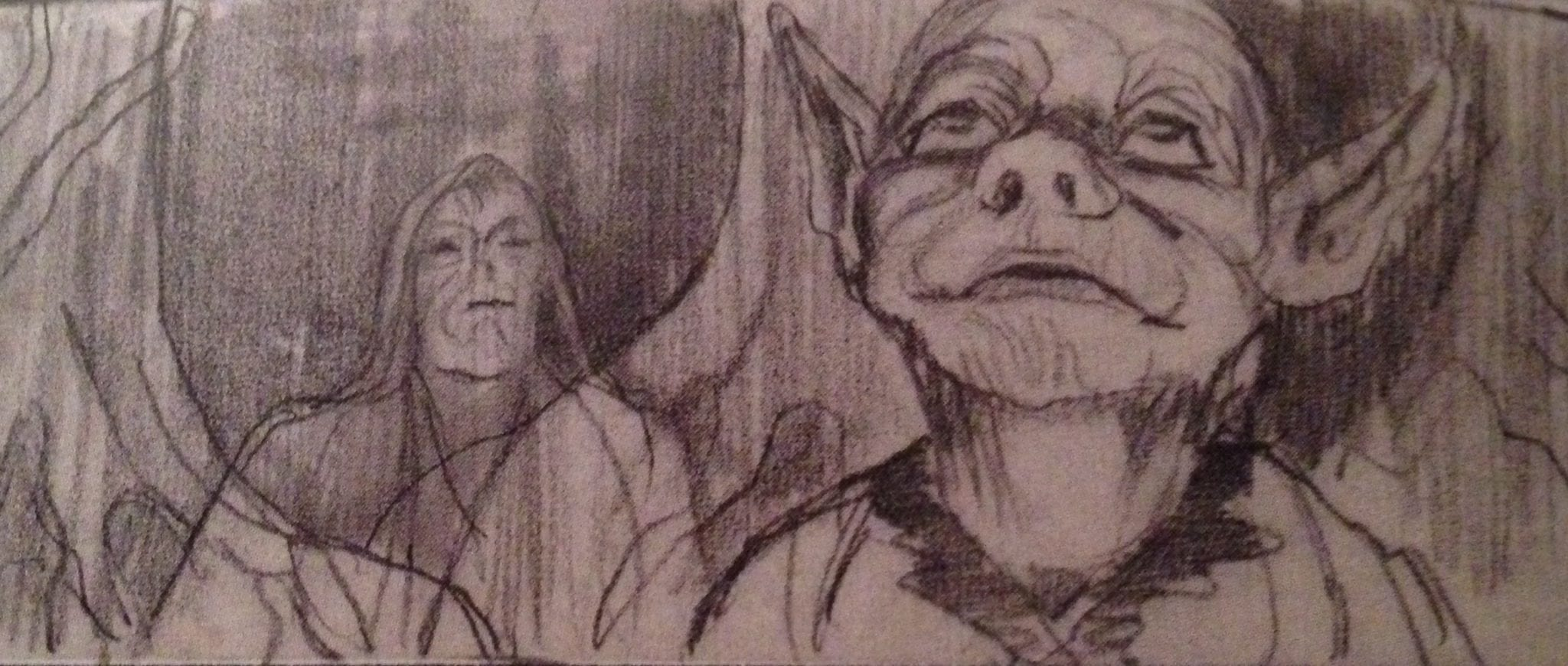 Book review star wars storyboards the original trilogy blast star wars storyboards the original trilogy 40 edited by jw rinzler foreword by joe johnston introduction by nilo rodis jamero malvernweather Choice Image