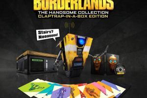 Borderlands Bundle