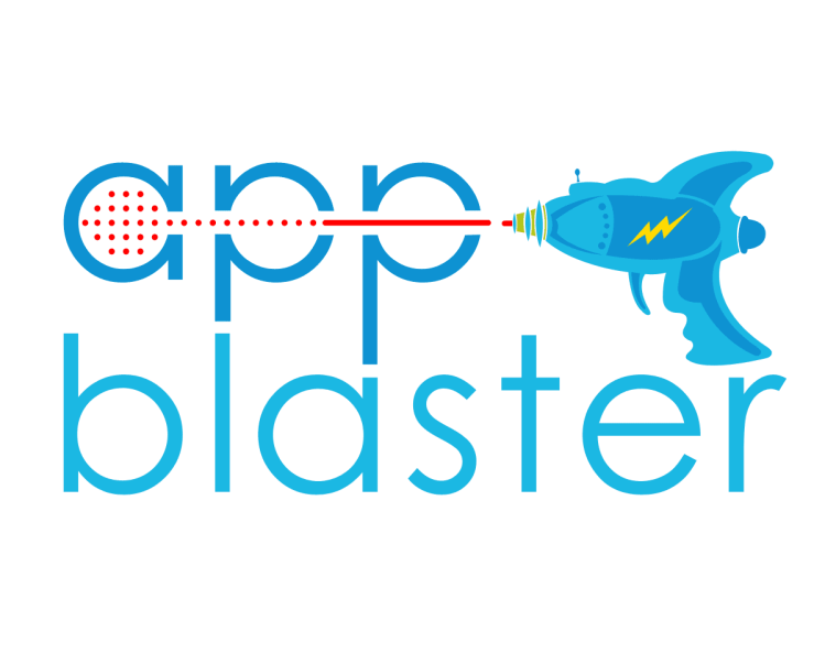 App Blaster - Smartphone Apps and Games