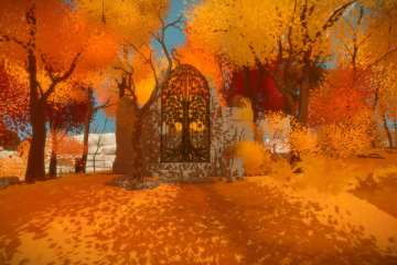 the witness review blast