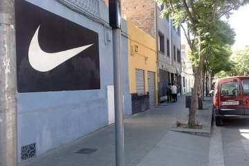 """""""Nike"""" (CC BY-SA 2.0) by daniel.julia"""