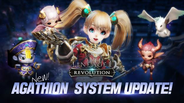 how to play lineage 2 revolution on mac