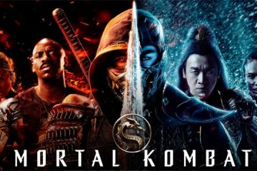 mortal kombat is a bad movie.