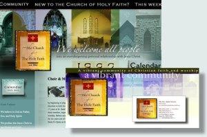 Church rebranding