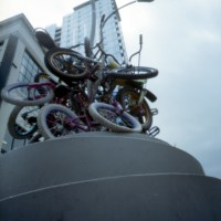 The People's Bike Library of Portland (Zoobomb Pyle)