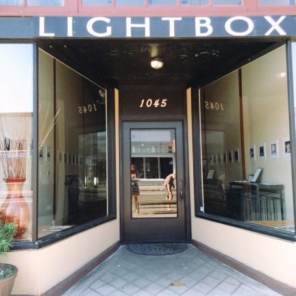 Lightbox is always closed when I visit