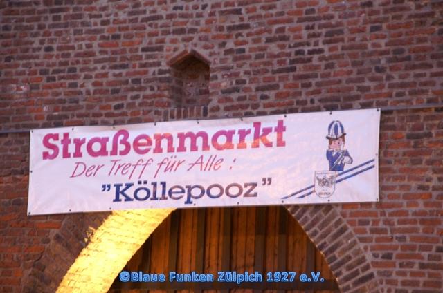 Jubiläum Kölleporz 2015