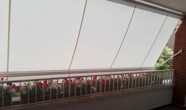 toldo de balcón tarragona