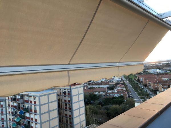 toldos para terrazas en tarragona