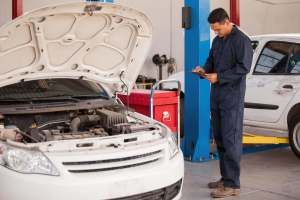 Auto Inspection in Boise, ID