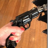 Chantal Thomass  Revolver&Lip