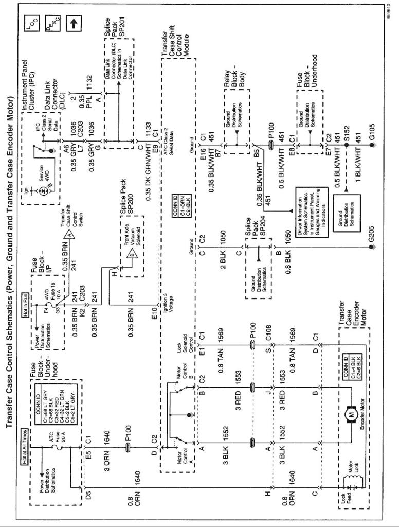 Gmc C6500 8 1 Wiring Diagram GMC 5500 Electrical Diagram