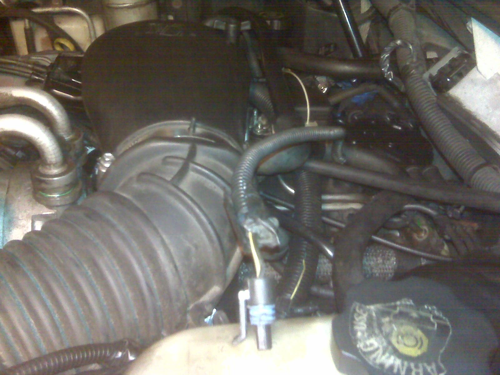 2000 Blazer Engine Harness Diagram?