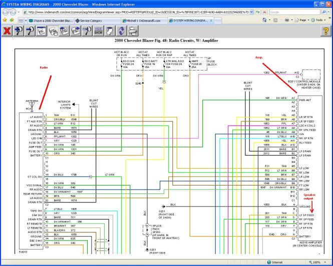 2001 suburban amp wiring diagram 2001 image wiring 2004 chevy silverado bose radio wiring diagram the wiring on 2001 suburban amp wiring diagram