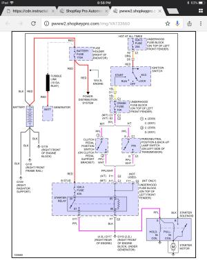 Need 2001 43 ECM Pinout Diagram  Blazer Forum  Chevy