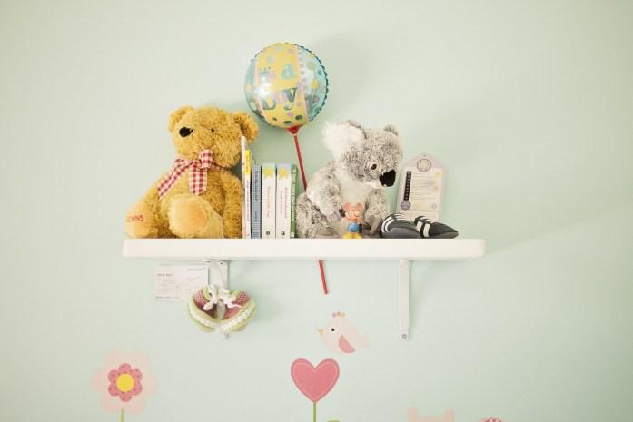 Nursery Ideas On A Budget