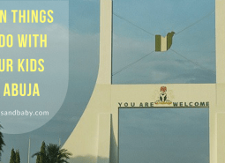 5 Fun Things To Do With Your Kids In Abuja