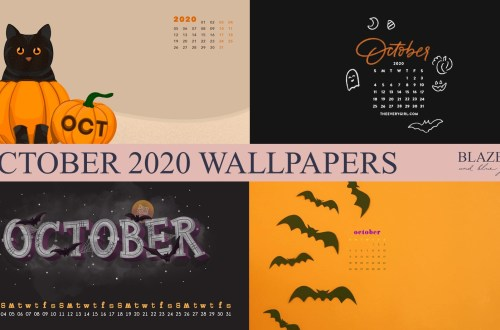 Monthly Wallpaper Archives Blazers And Blue Jeans