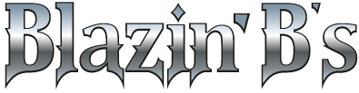Blazin' B's 'Premium Cannabis Dispensary'