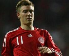 Video: Bulgaria vs Đan Mạch