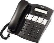 At_T_4_Line_Intercom_Corded_Phone