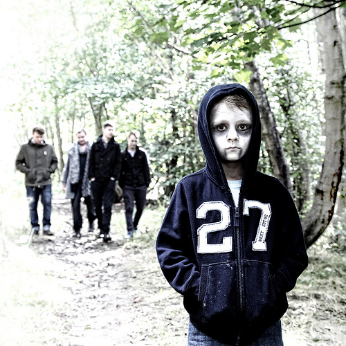 Porter's Forces – Haunted EP [Music Review]