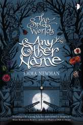 Emma Newman Any Other Name