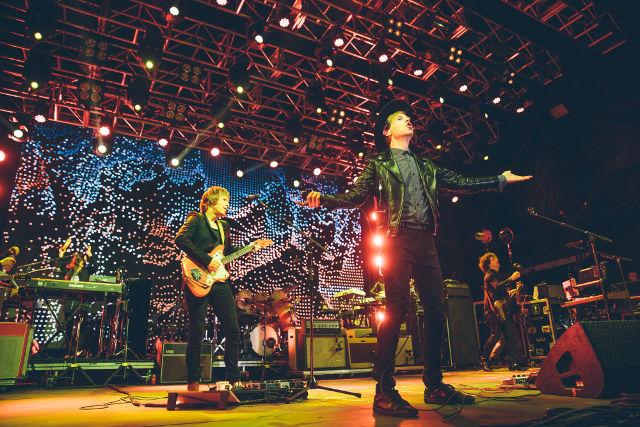 Festival No. 6 Photo Courtesy of Danny North