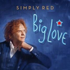 Simply Red Big Love Album