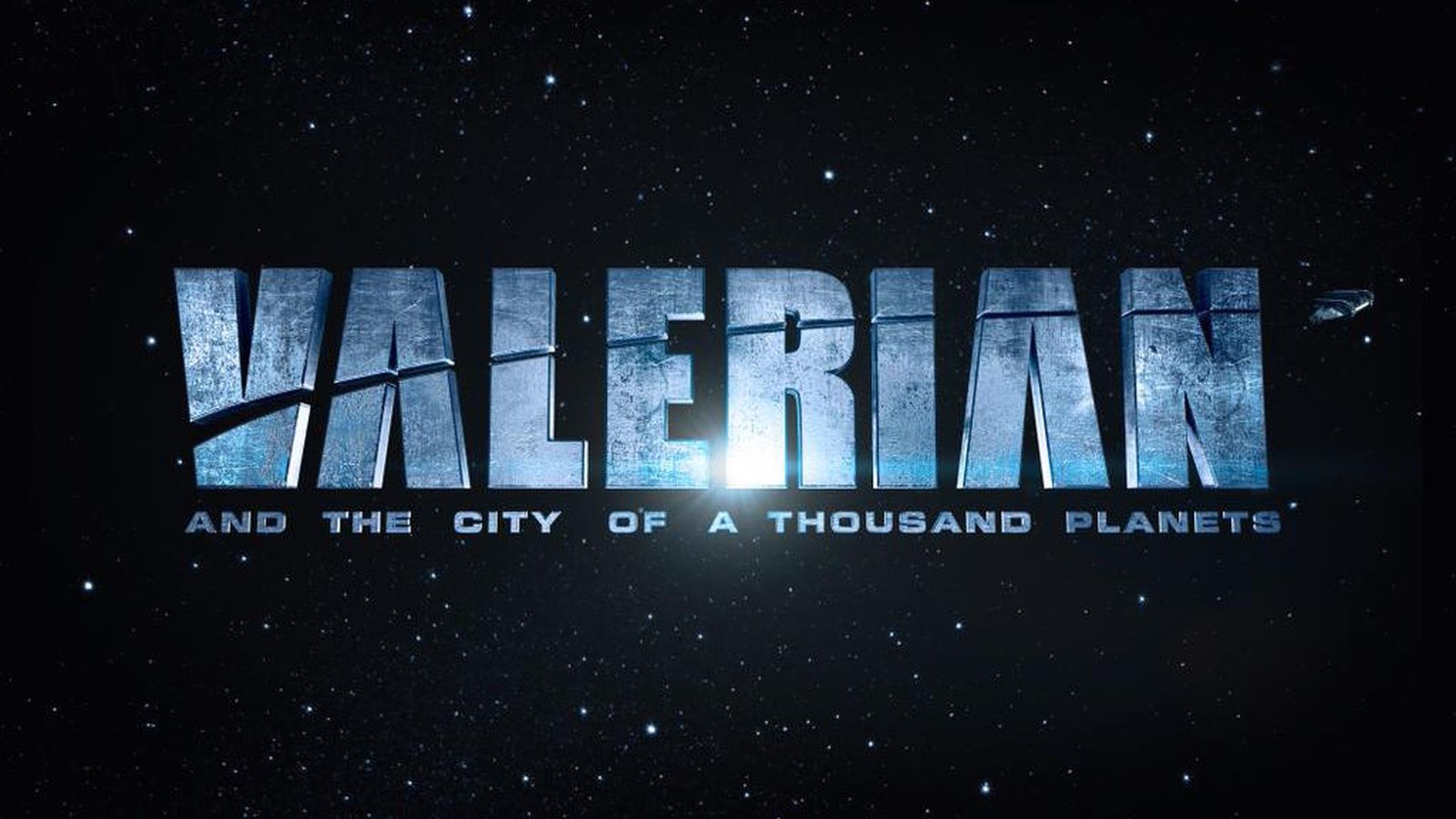 Watch the First Trailer for sci-fi epic Valerian and the City of a Thousand Planets