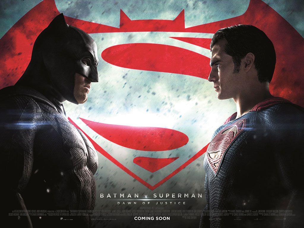 Vs Batman V Superman