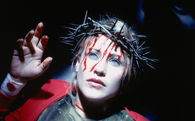 Controversy and Psychological Horror, STIGMATA heads to Blu-ray