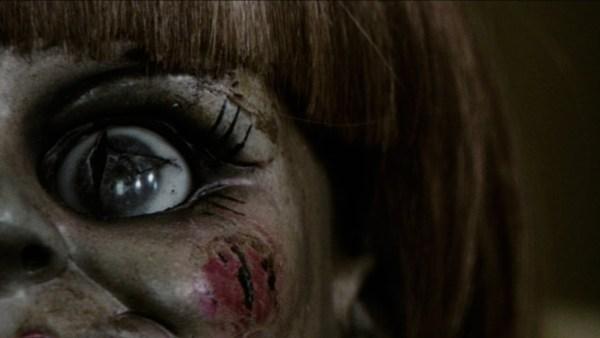Annabelle 2 - Teaser Trailer