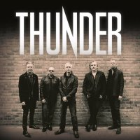 Thunder Announce March 2017 UK Tour