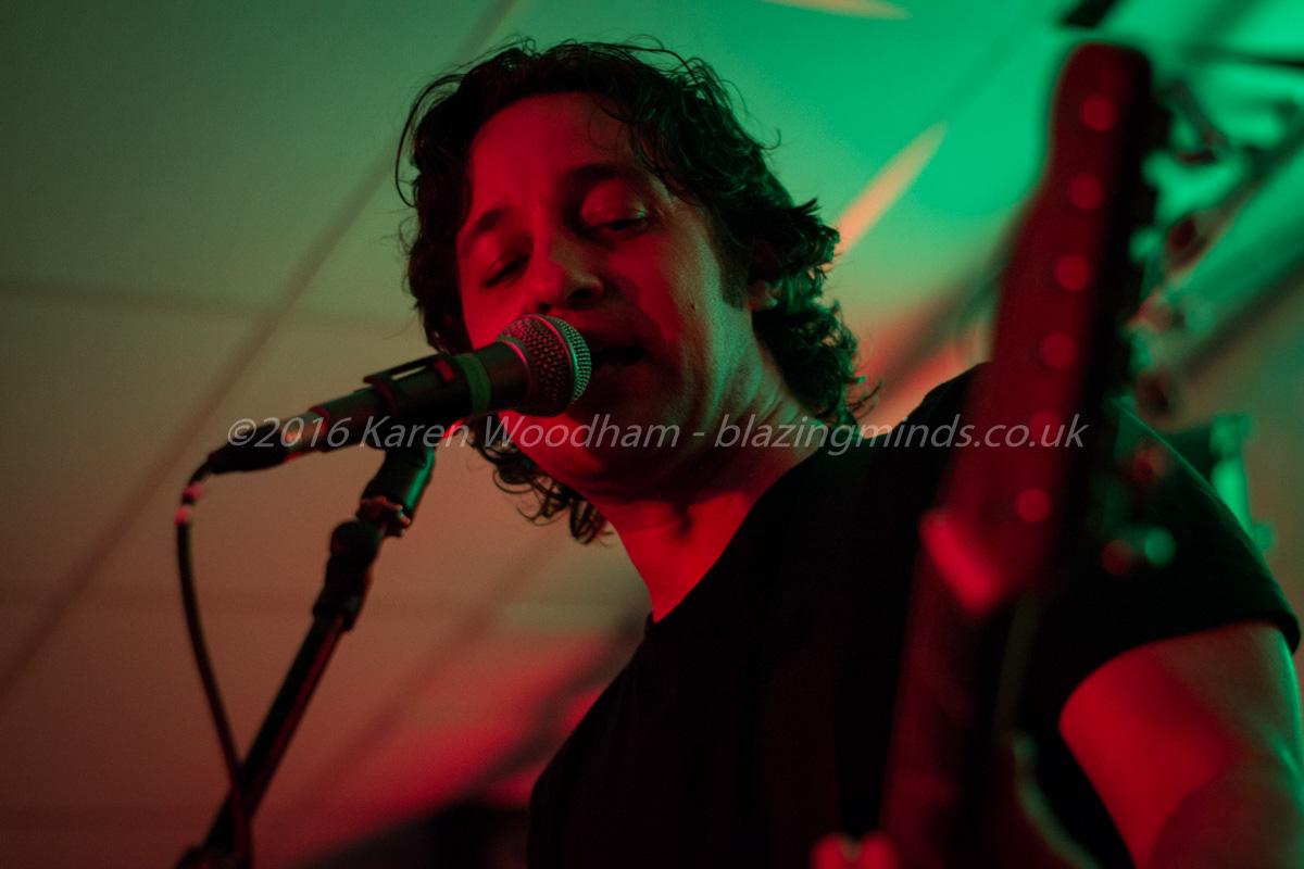Frat Party, the New Album from Thomas Nicholas Rocks