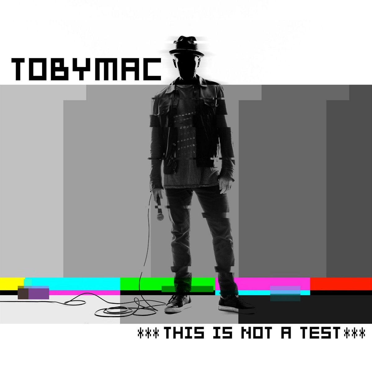 Album Review – Toby Mac – ***This is Not a Test***