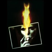 Bowie's Ziggy Stardust Returns to Cinemas for One Night Only!