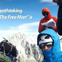 THE FREE MAN Trailer - Beyond Fear Lies Freedom
