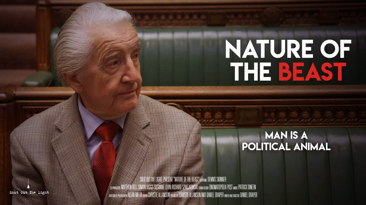 New Film on Labour Politician Dennis Skinner to be Released