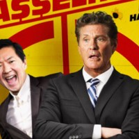 Win 1 of 3 Killing Hasselhoff Blu-rays