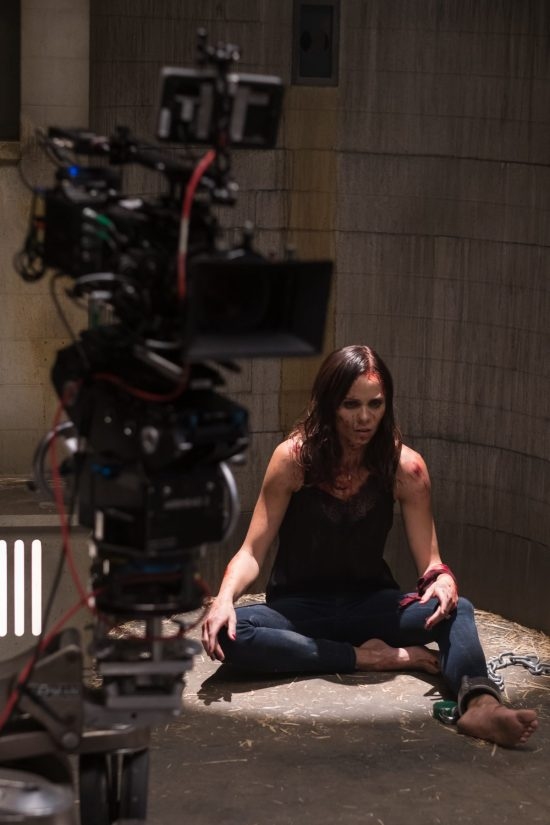 JIGSAW (Behind the Scenes - Twisted Pictures)
