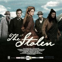 The Stolen starring Alice Eve and Graham McTavish - Review