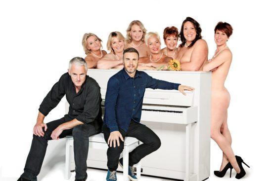 Calendar Girls The Musical heads to Venue Cymru
