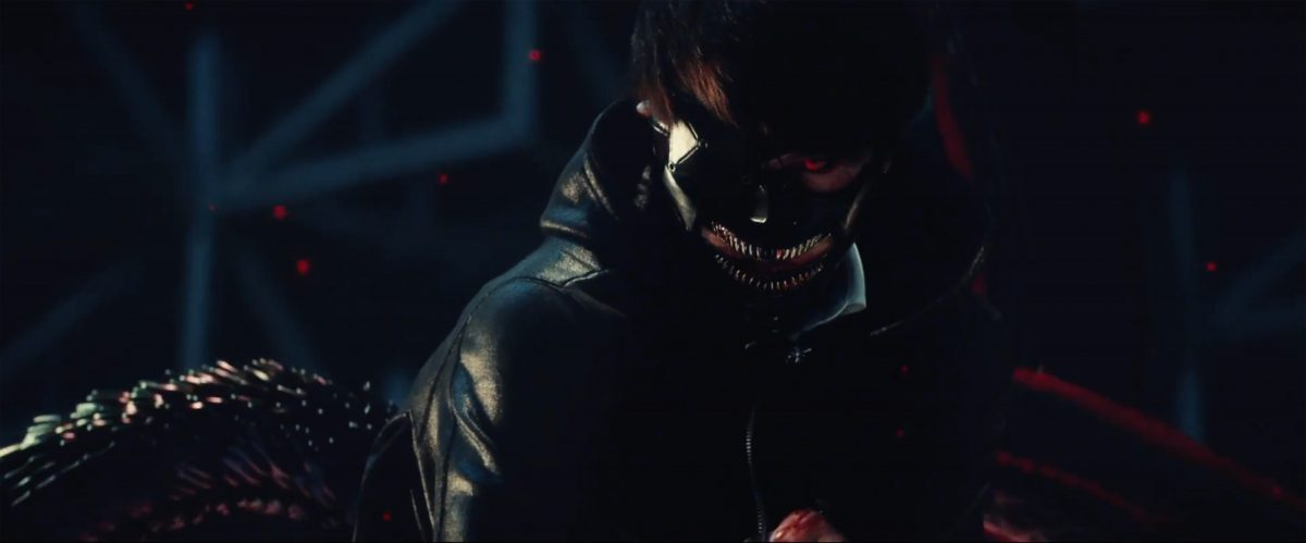 Tokyo Ghoul: New Teaser Trailer and UK Release Date
