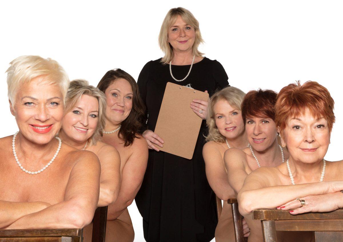 Calendar Girls, A Charming, Emotional Comedy at Venue Cymru