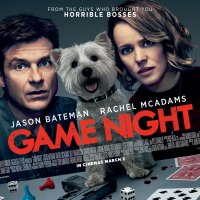 Win A Game Night Official Merchandise - In UK Cinemas 2 March