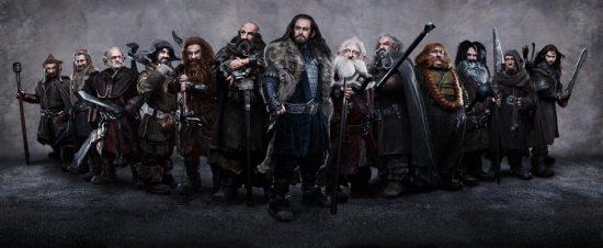 Ken Stott - The Hobbit Cast