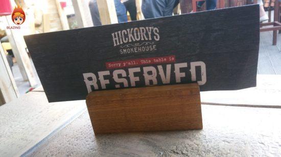 Hickorys Smokehouse Rhos on Sea - 6