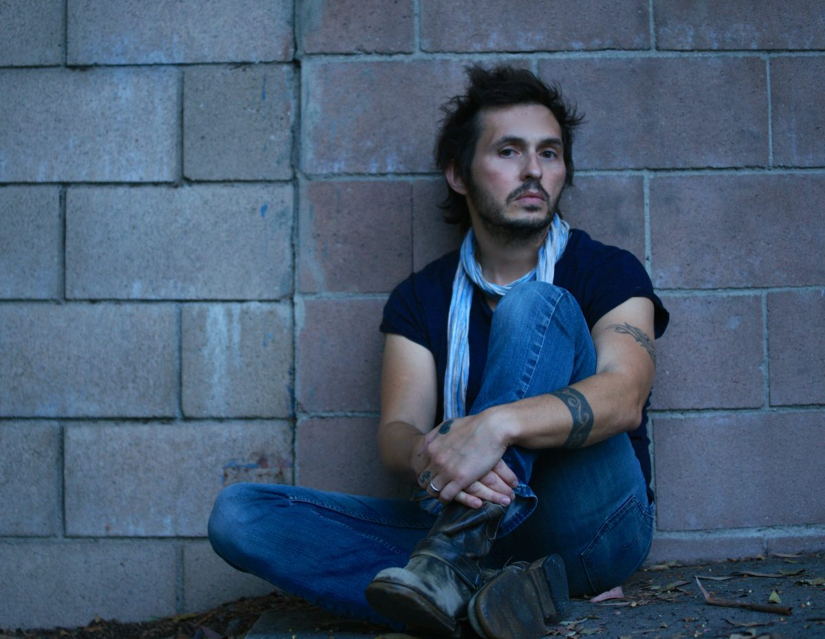 Interview with the multi-talented Harley Di Nardo about his new film Dead Envy